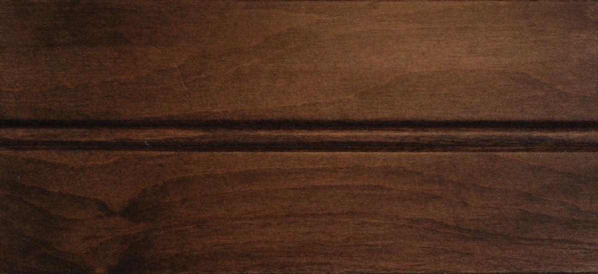 Brown Maple - Beech Walnut