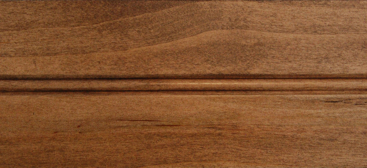 Brown Maple - Fruitwood