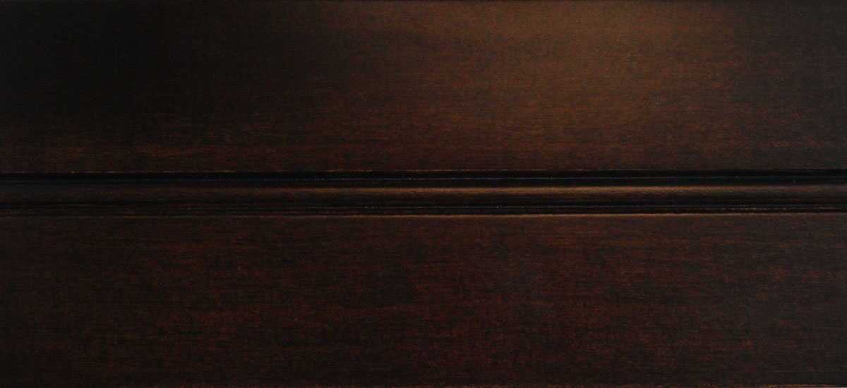 Brown Maple - Kona