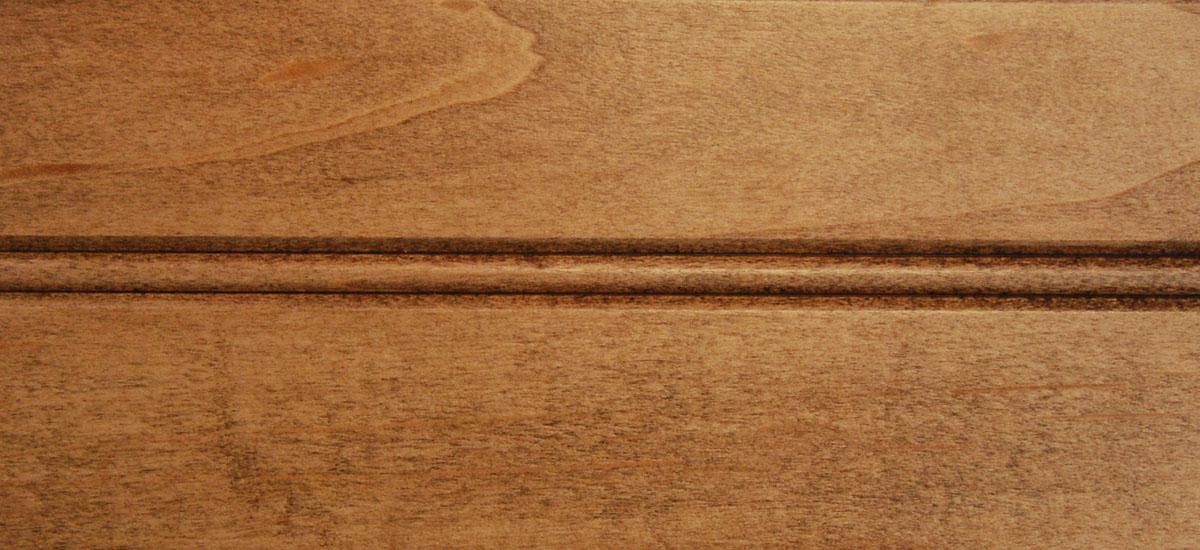 Brown Maple - Medium