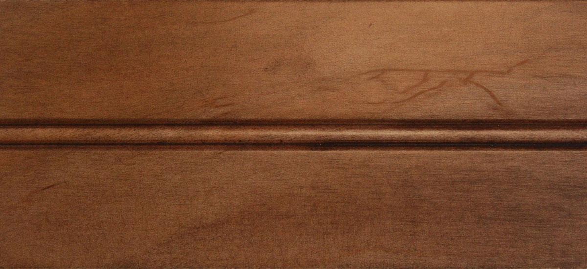 Brown Maple - Palisades Oak