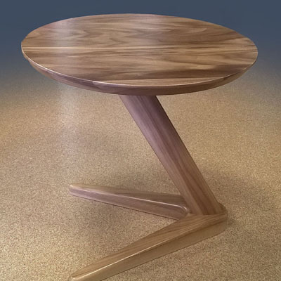 Cocktail Coffee End Side Tables 16t