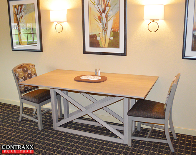 Timeshare Dining Table