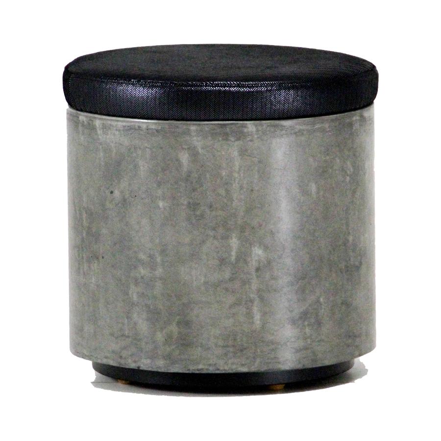 Natural Concrete Finish