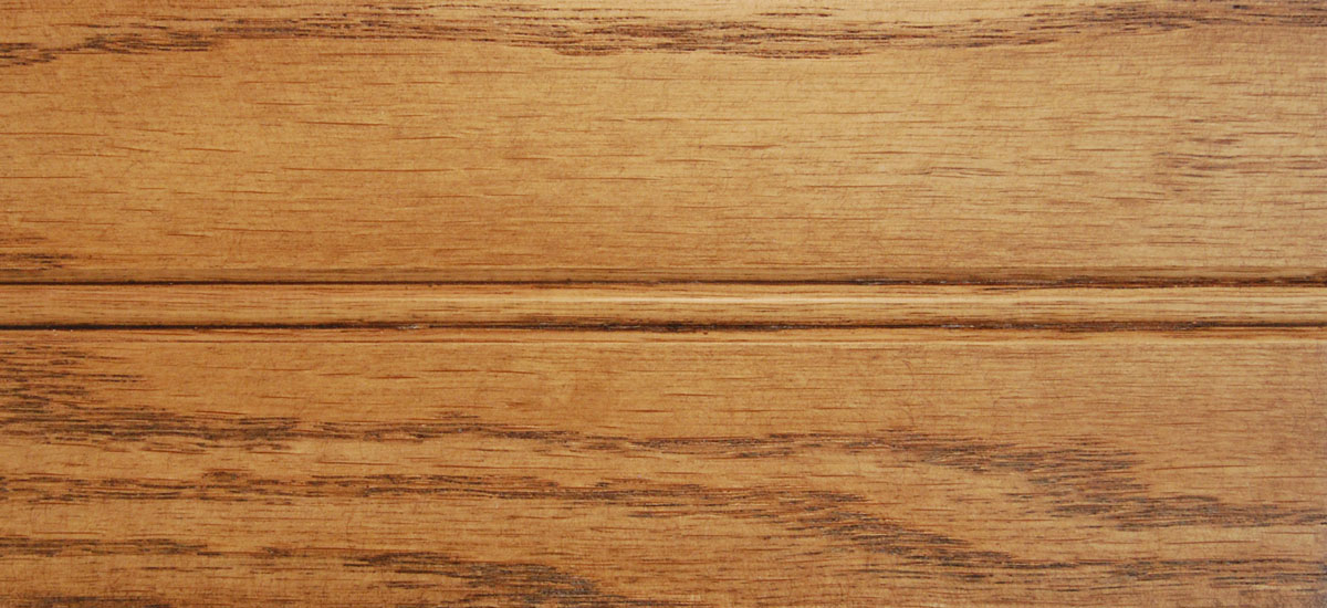 Red Oak - Fruitwood