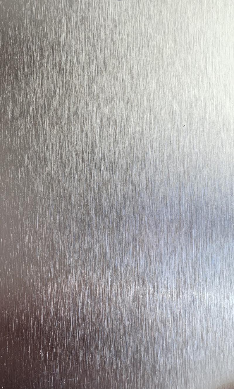 Plated Satin Nickel